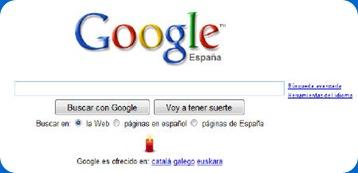 google víctimas terrorismo