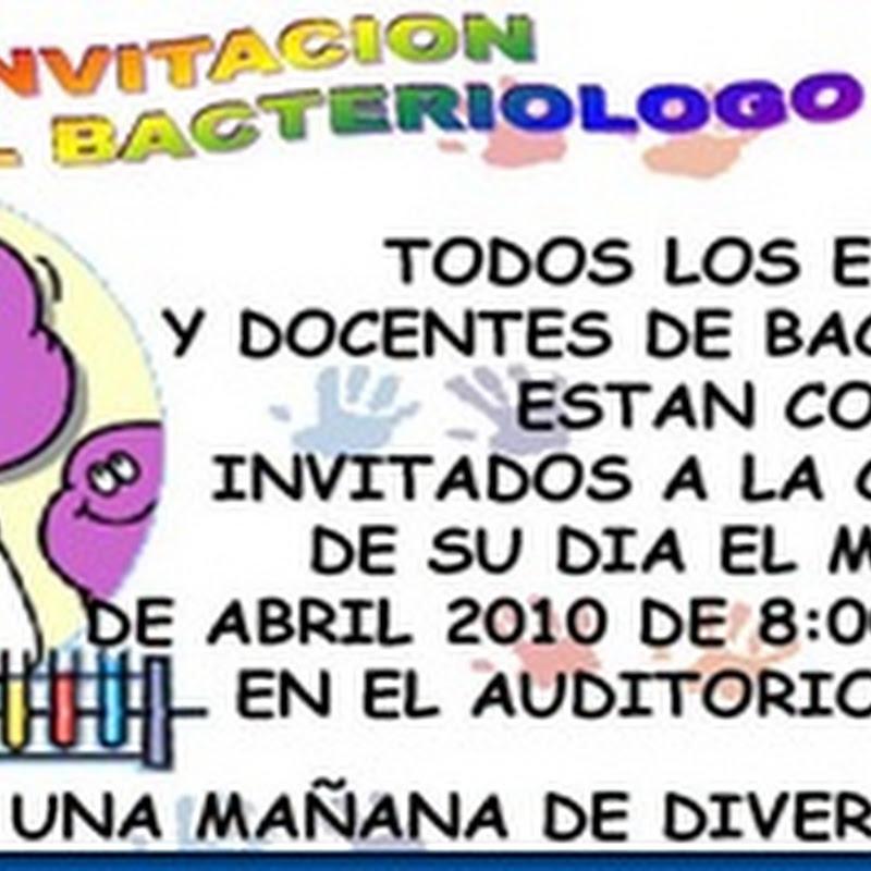 Día del Bacteriólogo [en Colombia]