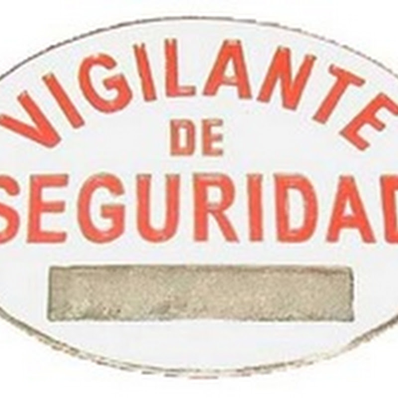 Día de la Seguridad Privada (en Madrid)