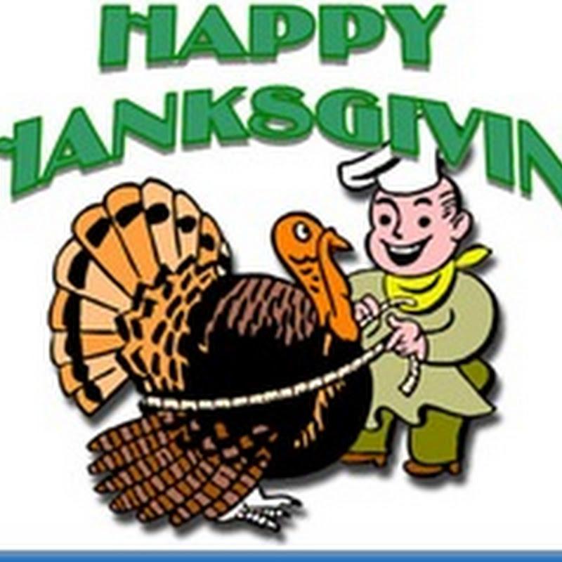 Día de Acción de Gracias (en USA)