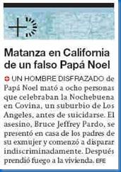 falso papa noel