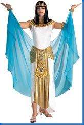 disfraces mujeres egipcias