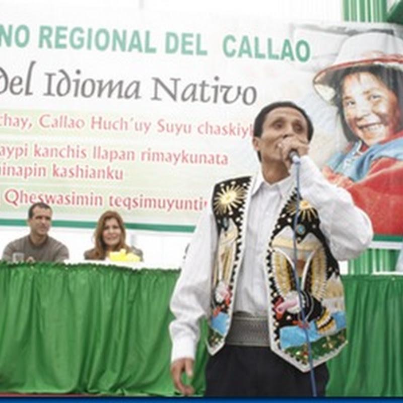 Día del Idioma Nativo (en Perú)