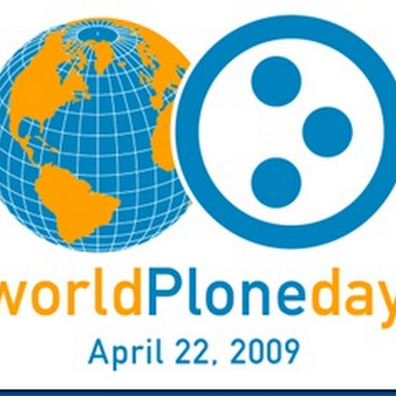 World Plone Day