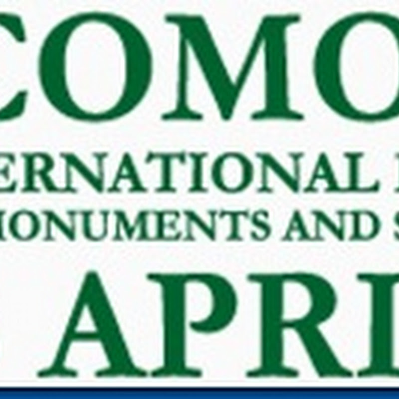 Día Internacional de los Monumentos y de los Sitios Históricos