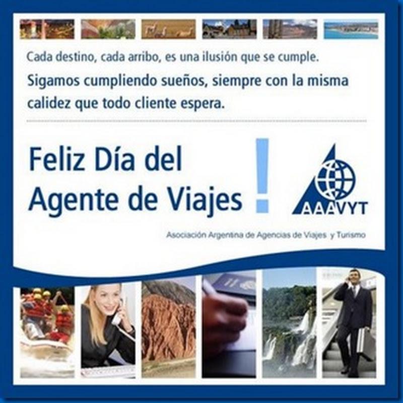Día del Agente de Viajes (en Argentina)