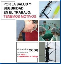 salud seguridad trabajo