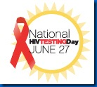 testing hiv