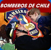bomberos chile