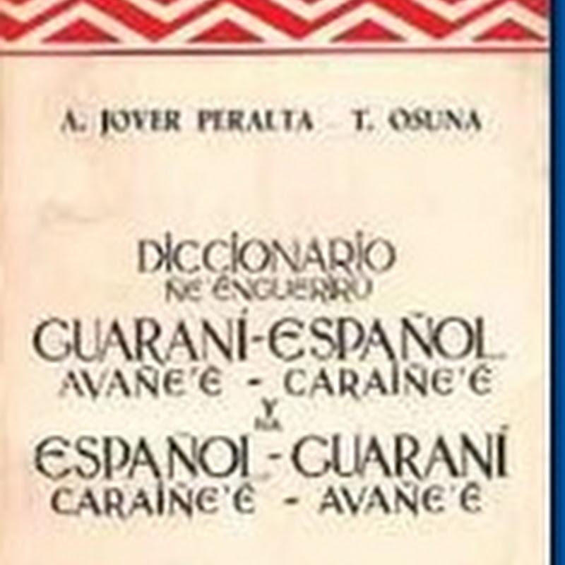 Día del Idioma Guaraní (en Paraguay)