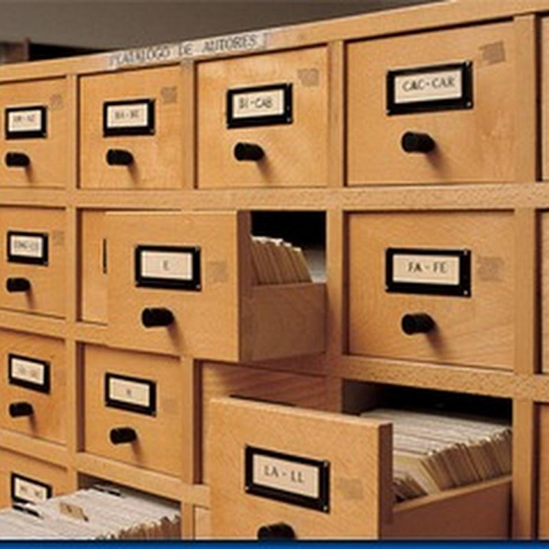 Día Nacional del Archivero (en Argentina)