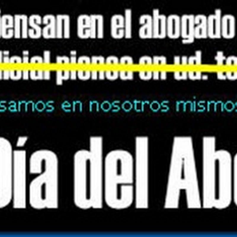 Día del Abogado (en Argentina)