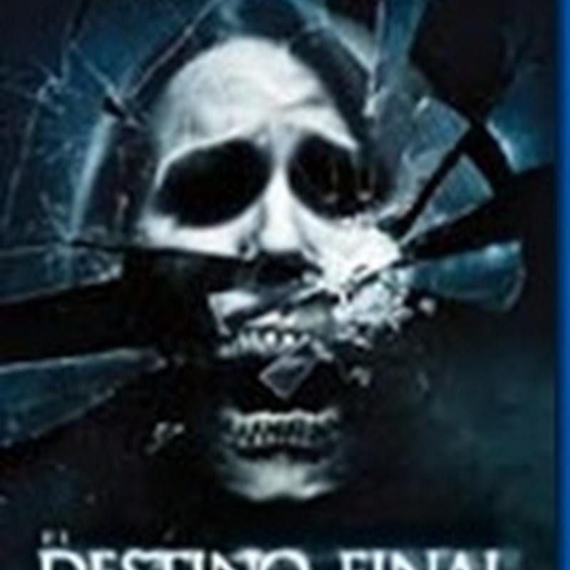 Destino Final 4 (en 3D)