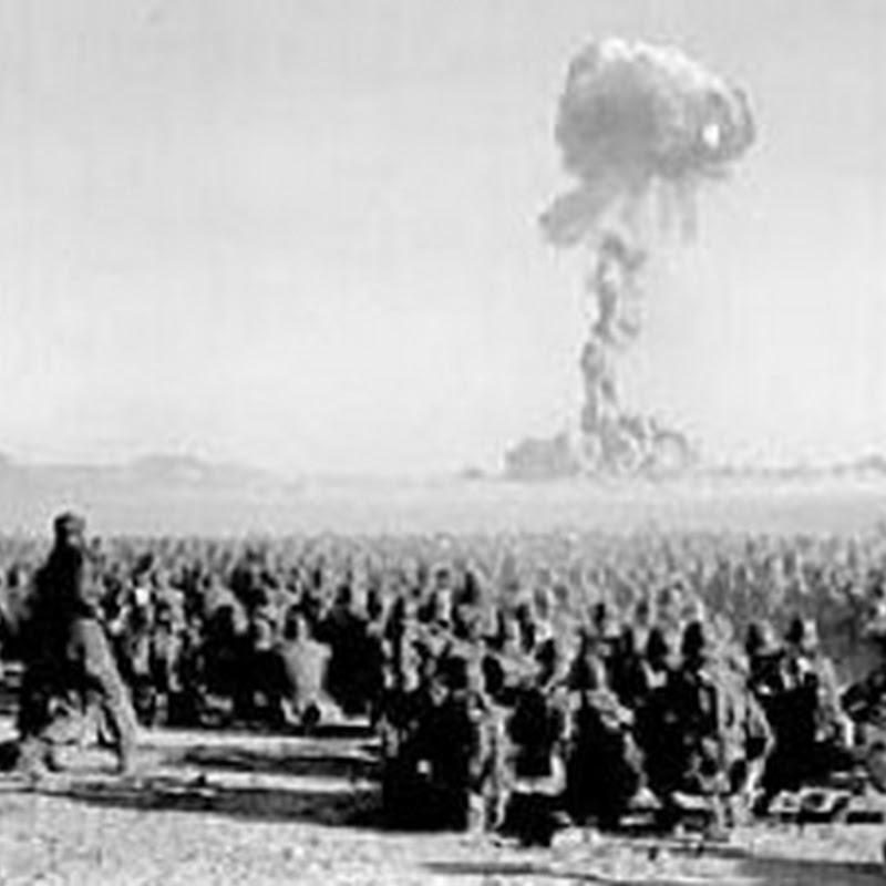 Día Nacional de Recuerdo a los Trabajadores Americanos de los Programas de Armas Nucleares (en USA)