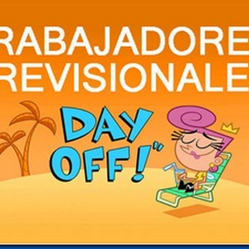 Día del Trabajador Previsional (en Argentina)