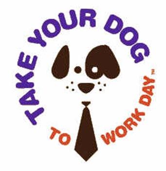 dog work