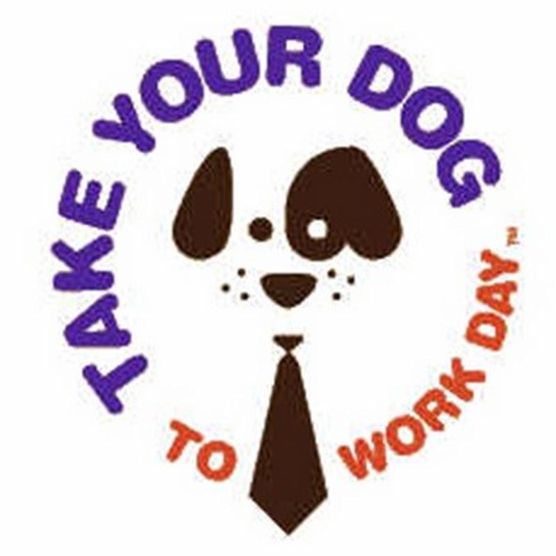 Día de Llevar el Perro al Trabajo