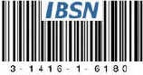 IBSN: Internet Blog Serial Number 3-1416-1-6180