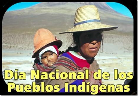dia indigena