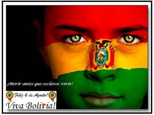 dia bolivia