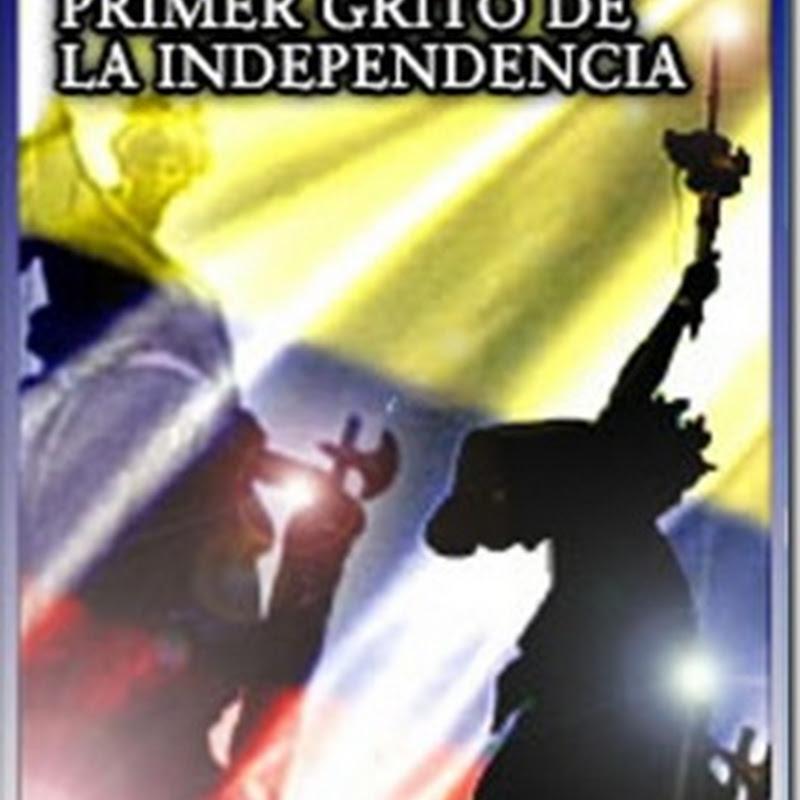 Día del Primer Grito de Independencia