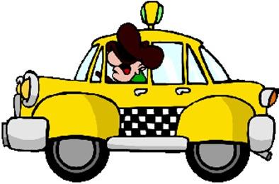 taxi taxista