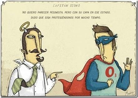 proteccion ozono