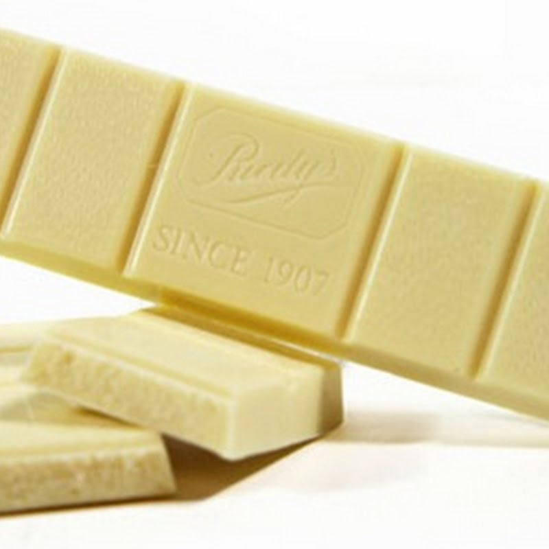 Día Nacional del Chocolate Blanco (en USA)