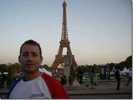 camiseta 20 km paris