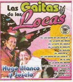 las_gaitas_locas