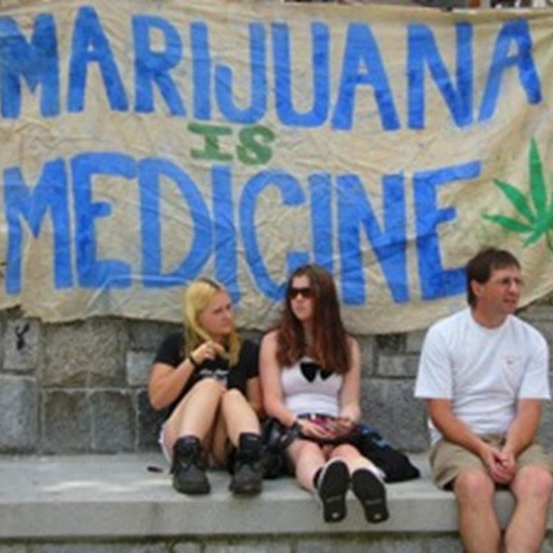 Día de la Marihuana Medicinal