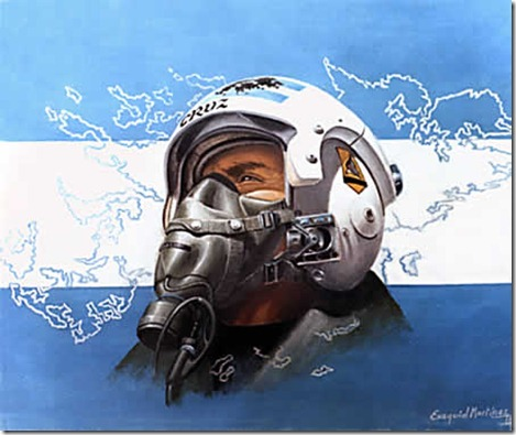 aviador argentino