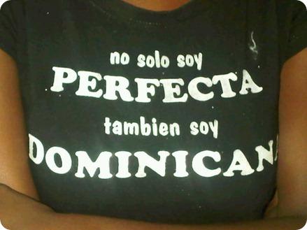 perfección dominicana