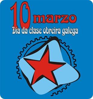 clase trabajadora gallega