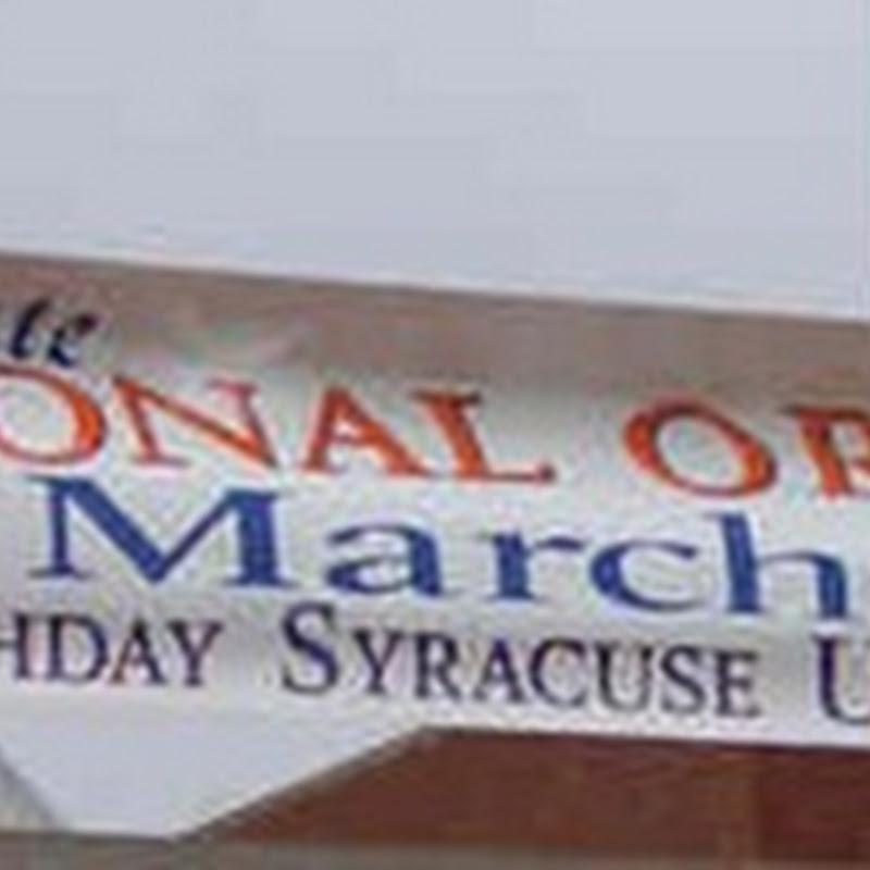 Día Nacional Naranja