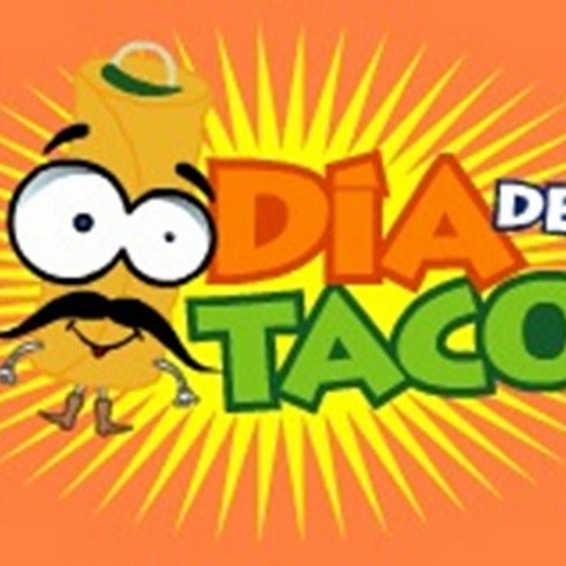 Día del Taco