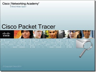 cisco packet tracer 5.3.2