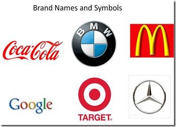 Brand Logos