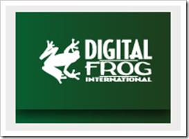 DigitalFrogLogo