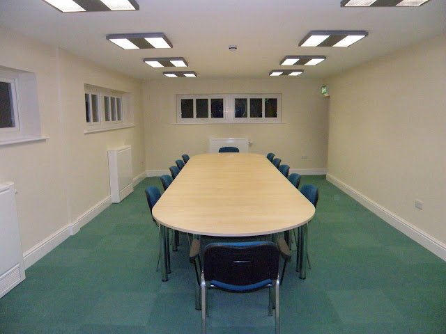 Weldon Room