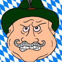 Angry Bavarian icon