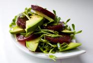 Avo Beet Salad