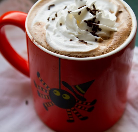 Drink Hot Cocoa Before Bed