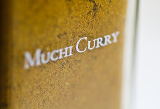 Muchi Curry
