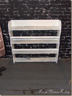 platter rack new