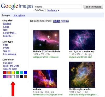 Googlebeeldenzoek