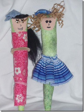 2 dolls more