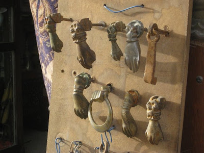 Door knockers for sale in Damascus Syria