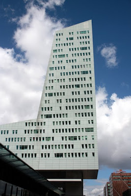 Lille Modern Architecture