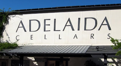 Adelaida Winery in Paso Robles California